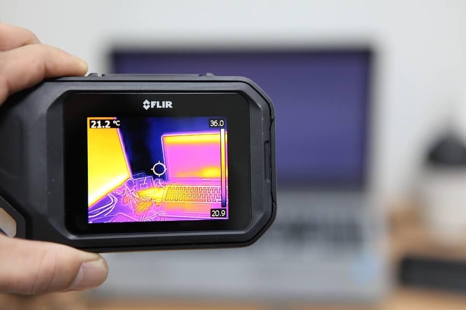 Jak działają kamery termowizyjne?