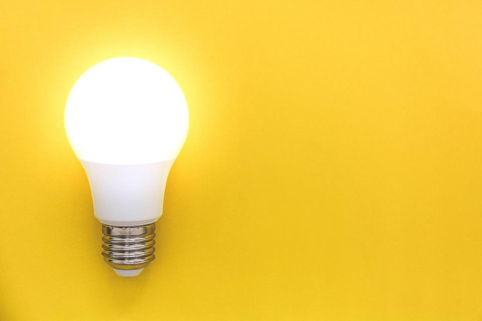 Jak wybrać barwę oświetlenia LED?